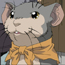 Mouse Rakushun